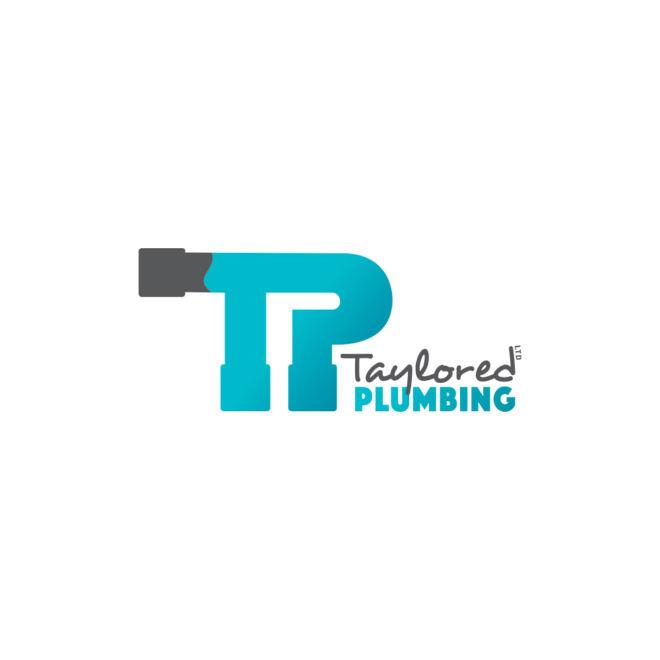 Taylored Plumbing Logo