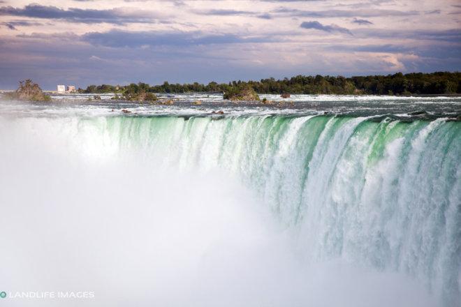 Horseshoe Bend, Niagara Falls