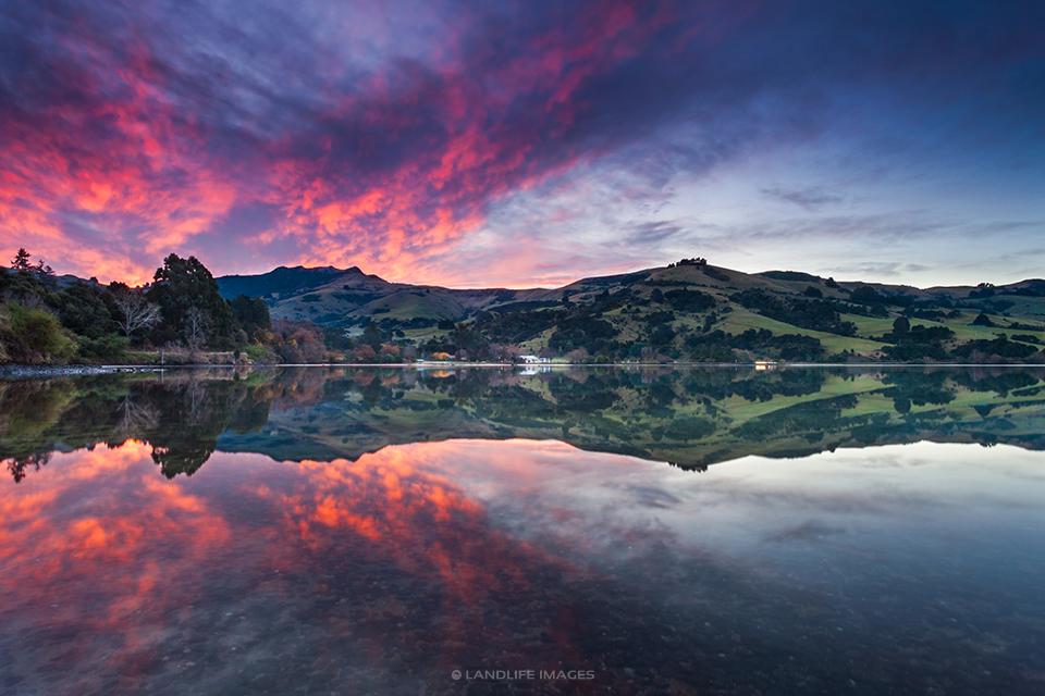 New Zealand Landscape Photography U2013 Landlife Images  New Zealand Photography