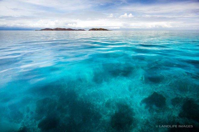 Fijian Waters