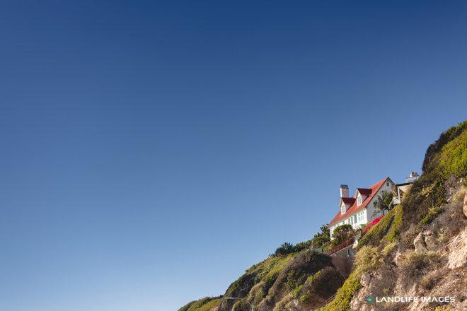House on a Hill, Zuma Beach