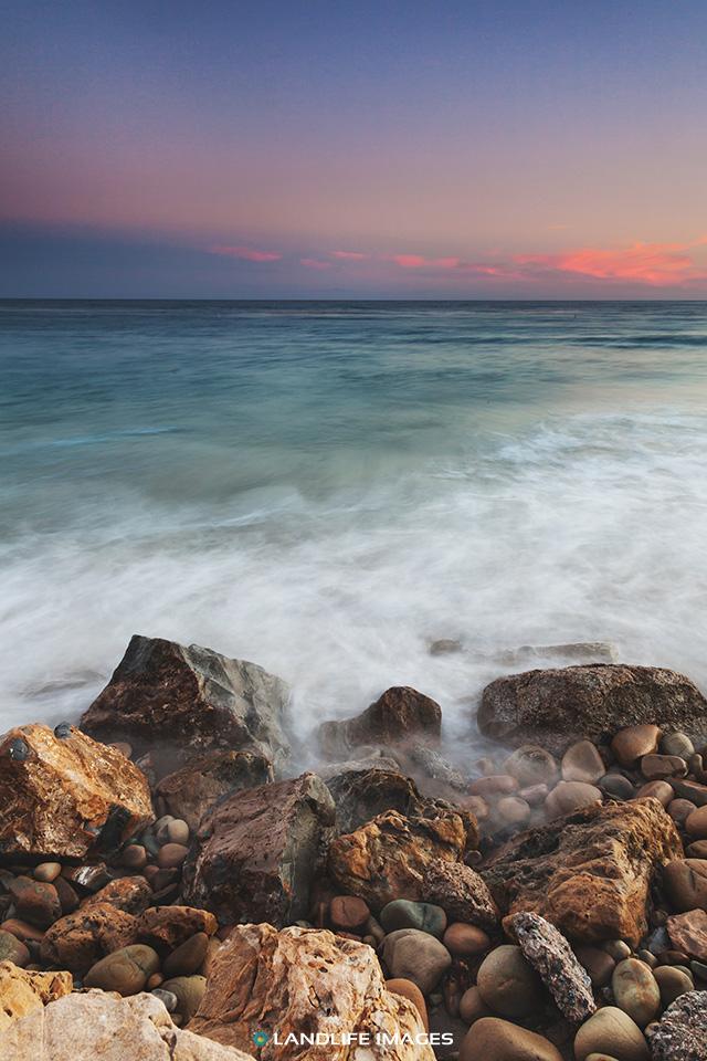 Butterfly Beach Sunsets