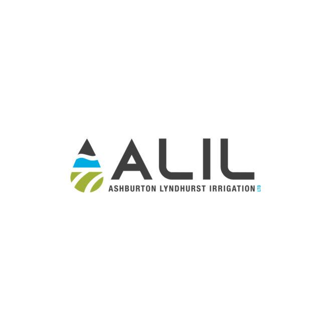 Ashburton Lyndhurst Irrigation Logo