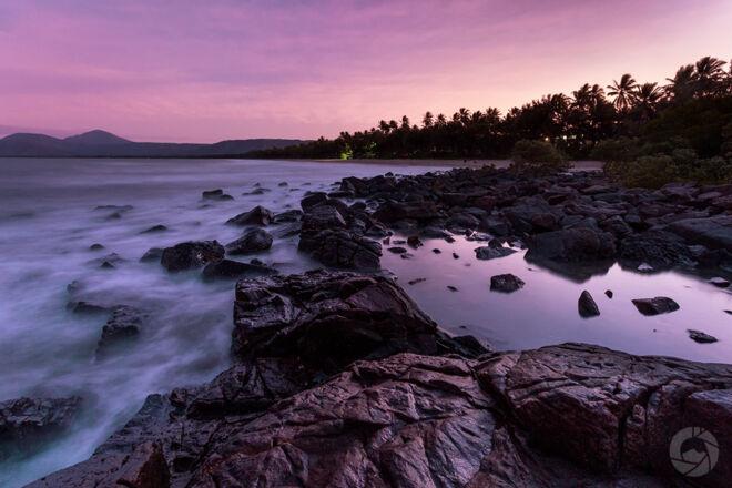 Port Douglas at Sunset